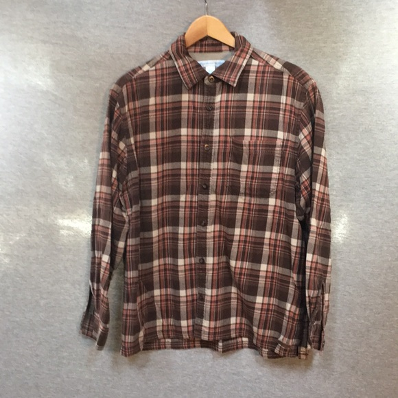 Eastern Mountain Sports Other - Men's flannel shirt